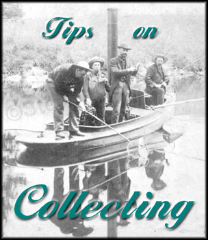 collecting tips